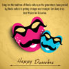 Happy Dusshera